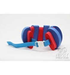 plavací pásek - ježek