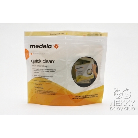 MEDELA Quick clean