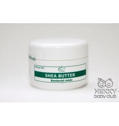 Karel Hadek SHEA-BUTTER bambucké máslo 100 ml