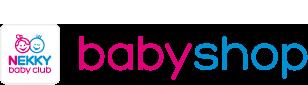 Nekky Baby Shop