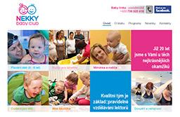 NEKKY - baby club